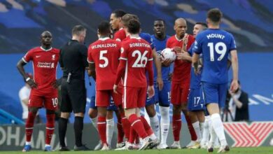 Photo of مباراة ليفربول وتشيلسي .. خطأ كيبا يضمن استمرار تفوق الريدز