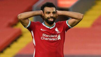 Photo of محمد صلاح يدعم مؤمن زكريا بعد احراز هاتريك المباراة الاولى فى الدوري الانجليزي