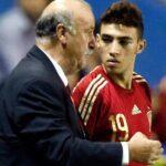 منير الحدادي يستطيع المشاركة مع منتخب المغرب