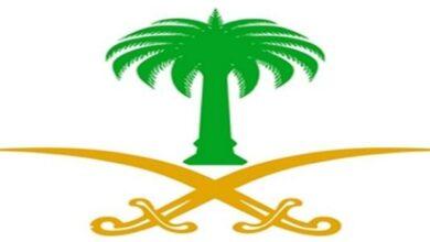 Photo of الى ماذا يرمز السيفان في العلم السعودي