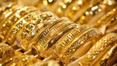 تفسير الذهب في الحلم