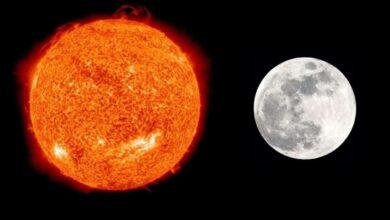 Photo of تفسير رؤية الشمس والقمر مجتمعين في المنام