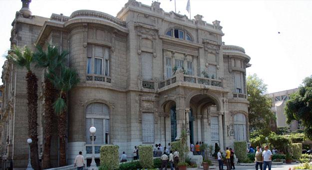 جامعة عين شمس تنظم البرنامج التدريبى لقيادات وأعضاء الجامعات الأهلية الجديدة