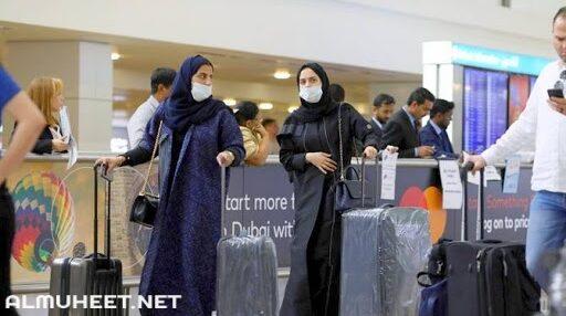 حقيقة منع المصريين من دخول السعودية