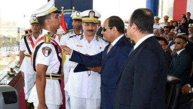 رابط نتيجة اختبارات كلية الشرطة المصرية 2020