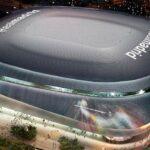 سانتياجو بيرنابيو جاهز لاستقبال جماهير ريال مدريد