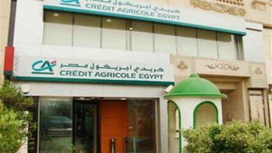 فيزا إنترنت بنك كريدي أجريكول مصر