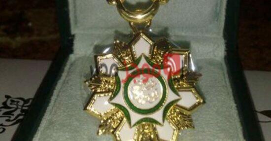 مميزات وسام الملك خالد