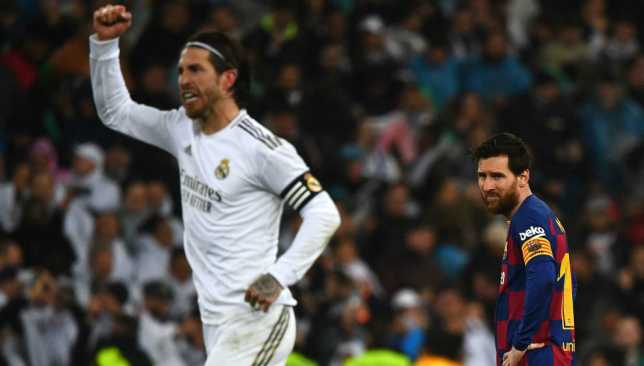 نبأ ناري لجماهير برشلونة قبل مباراة ريال مدريد