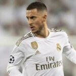 هجوم ريال مدريد في غياب هازارد