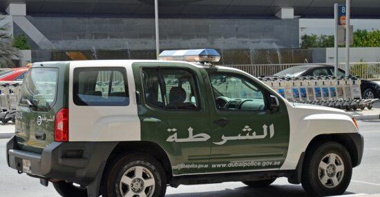 رتب الشرطة في الامارات ورواتبهم