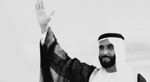 انجازات الشيخ زايد في جميع المجالات