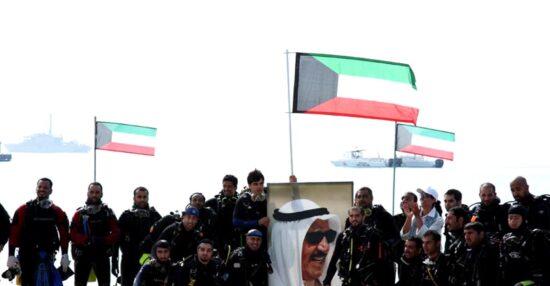 متى تحررت الكويت من الغزو العراقي