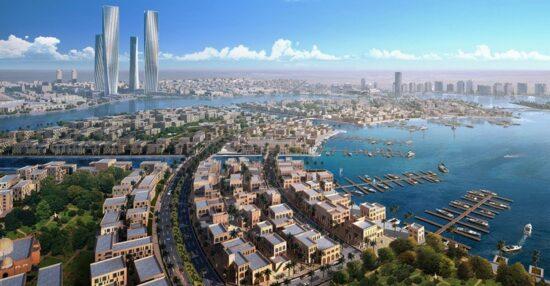 أين تقع نيوم المشروع الأكبر بالسعودية وما هي خطة القطاعات بالمدينة