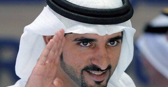 رقم جوال الشيخ حمدان بن محمد بن راشد ال مكتوم
