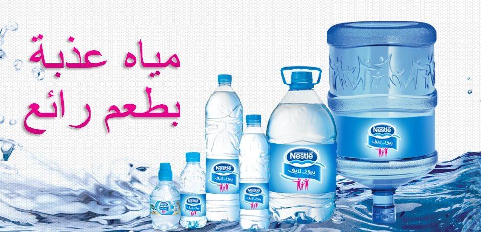 سعر مبرد مياه نستله اليوم