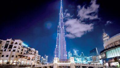 Photo of اماكن سياحية في دبي 2020