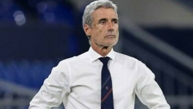 مدرب شاختار: ريال مدريد مازال مرشحا للفوز بدوري أبطال أوروبا