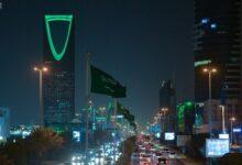 شوارع الرياض بعد فك الحظر