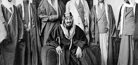 كم عدد زوجات الملك عبدالعزيز آل سعود موجز مصر