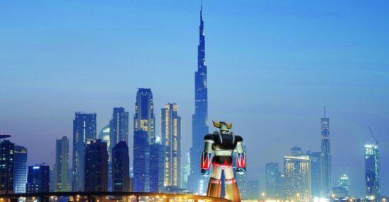 كم عدد سكان دبي 2020