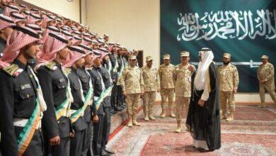شروط التسجيل في كلية الملك خالد العسكرية للثانوي 1441