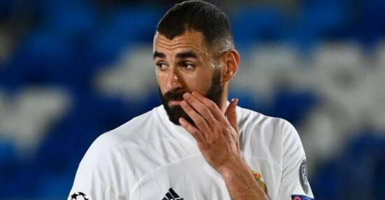 أرقام لافتة من خسارة ريال مدريد أمام شاختار في دوري