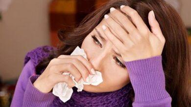نصائح للوقاية من إنفلونزا الشتاء