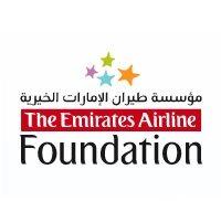 رقم مؤسسة طيران الامارات الخيرية
