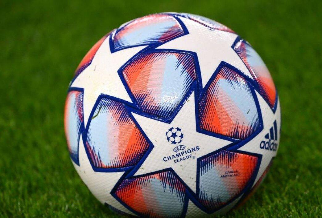 ترتيب مجموعات دوري أبطال أوروبا بعد نهاية الجولة الثانية