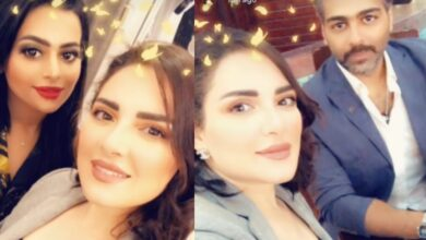 Photo of من هو زوج هبة الدري وكم عدد أولادها
