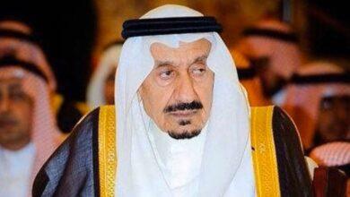 Photo of سبب وفاة الامير متعب بن عبدالعزيز ال سعود