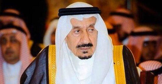 سبب وفاة الامير متعب بن عبدالعزيز ال سعود