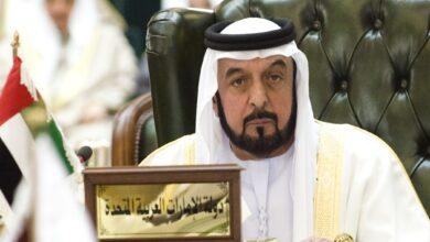 Photo of متى ولد الشيخ خليفة بن زايد رئيس دولة الإمارات العربية المتحدة