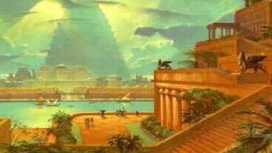 Photo of أقدم الحضارات في العالم بالترتيب ومتى بدأت ومتى انتهت