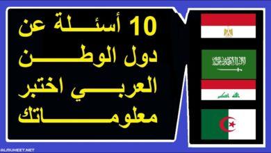 Photo of اسئلة وطنية عن الكويت للاطفال