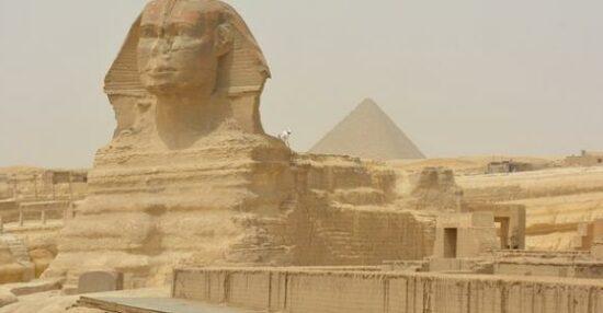 الأماكن السياحية في القاهرة الدينية والترفيهية والأثرية