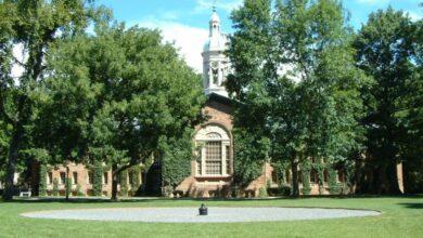 Photo of الجامعات الموصى بها في أمريكا في جميع المجالات