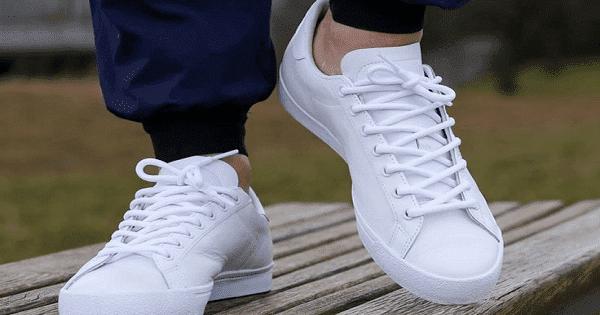 الحذاء الرياضي في المنام