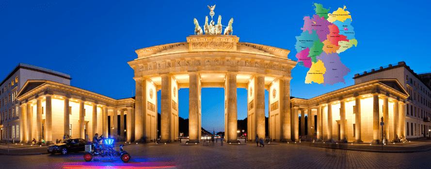 الدراسة في المانيا باللغة الانجليزية وأفضل الجامعات
