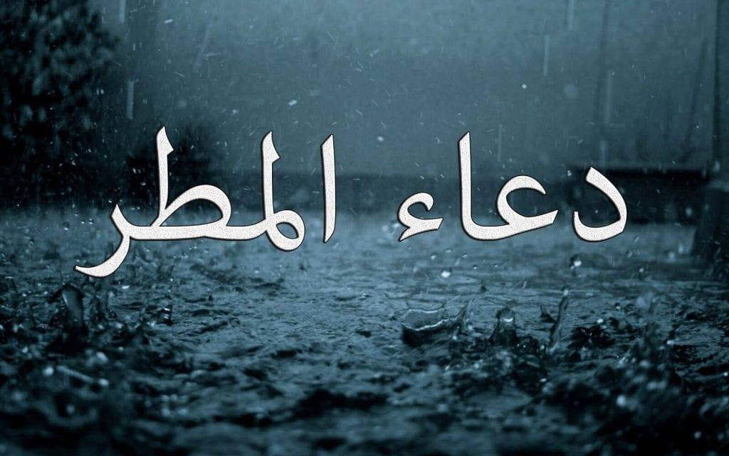 الدعاء تحت المطر في المنام للمتزوجة والعزباء والمطلقة لابن سيرين
