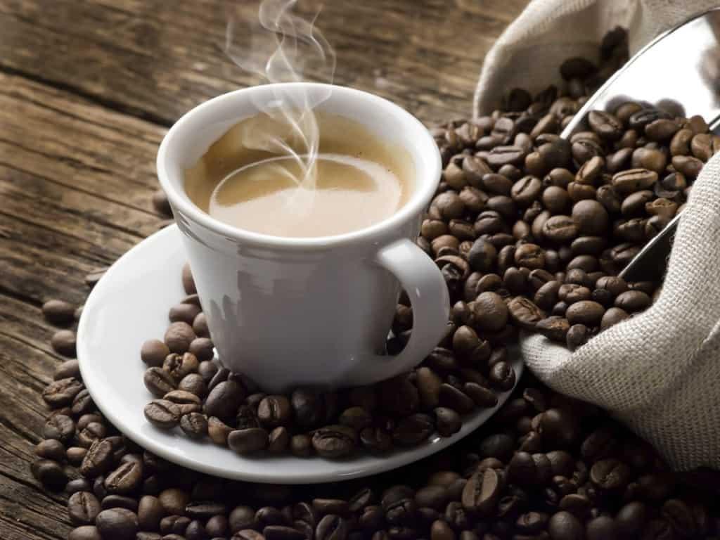 السعرات الحرارية في القهوة العربية وما هي اضرار القهوة العربية
