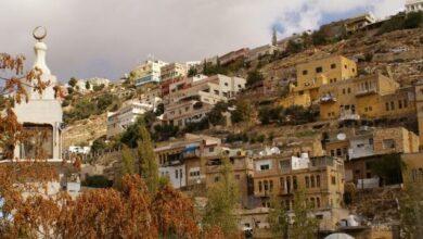 Photo of المظاهر العمرانية و الاجتماعية في القرية و المدينة