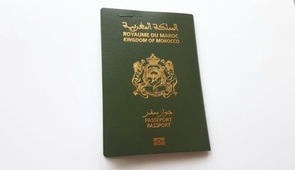 الوثائق المطلوبة لجواز السفر المغربي للحصول عليه أو تجديده 2020 حسب اخر التعديلات