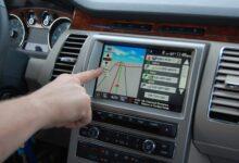 تحديث شاشة السيارة اندرويد بالخطوات وضبطها وأهم علامات تظهر على شاشة السيارة