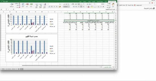 تحليل نتائج الطلاب من نظام نور بدون برامج ونظام نور ولي الأمر 1441
