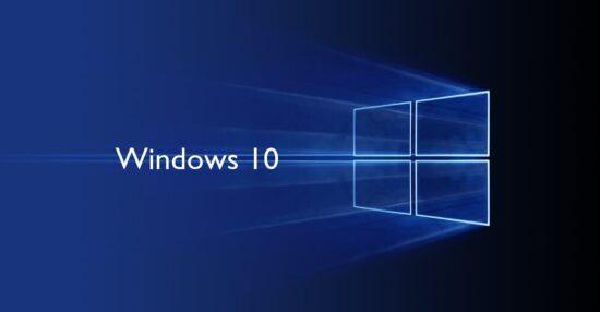 Descargue una copia original y oficial de Windows 10 de Microsoft gratis 2020 y método de activación