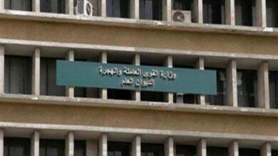 استمارة وزارة العمل المصرية وطريقة التسجيل في المنحة المقدمة من خلالها للتوظيف