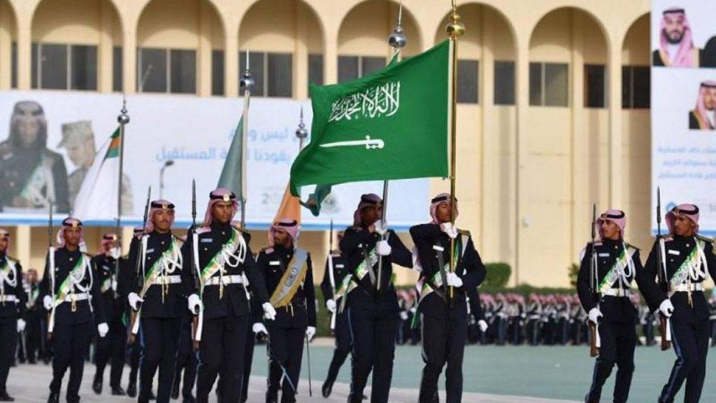 تسجيل كلية الملك خالد العسكرية ومزايا الإلتحاق وشروطها