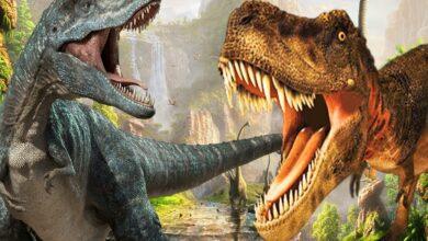 Photo of تفسير الديناصور في المنام لابن سيرين